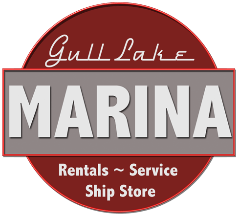 Gull Lake Marina